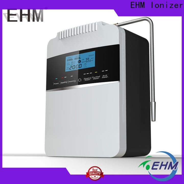 hydrogen-rich ehm alkaline pitcher inquire now on sale