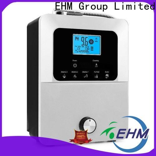 hygienic alkaline water machine japan best manufacturer for health