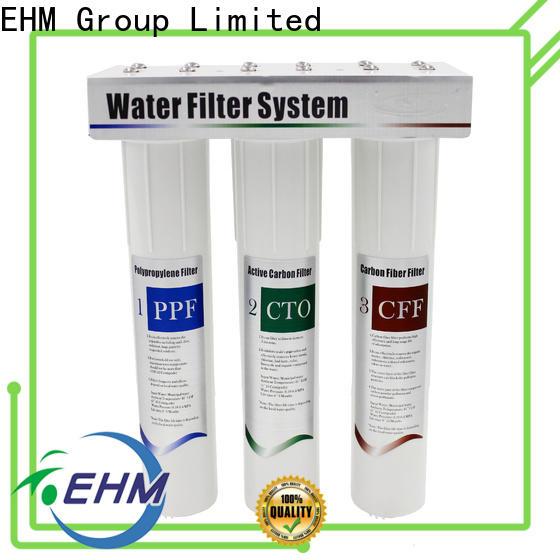 EHM Ionizer factory price alkaline ionizer best supplier for dispenser