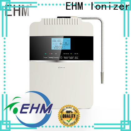 EHM Ionizer practical is alkaline water good for you series for dispenser
