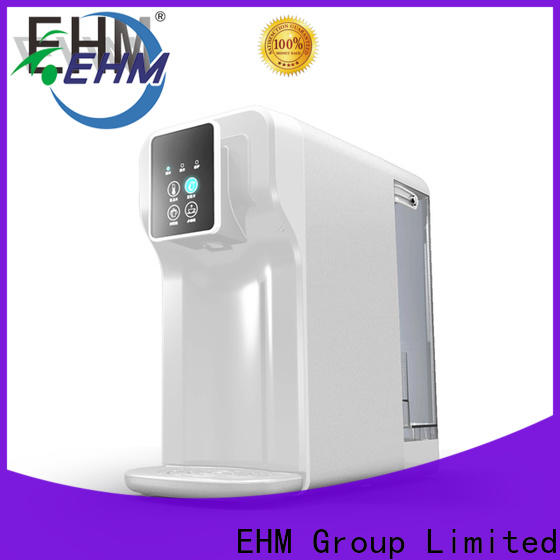 high quality alkaline water ionizer company for office