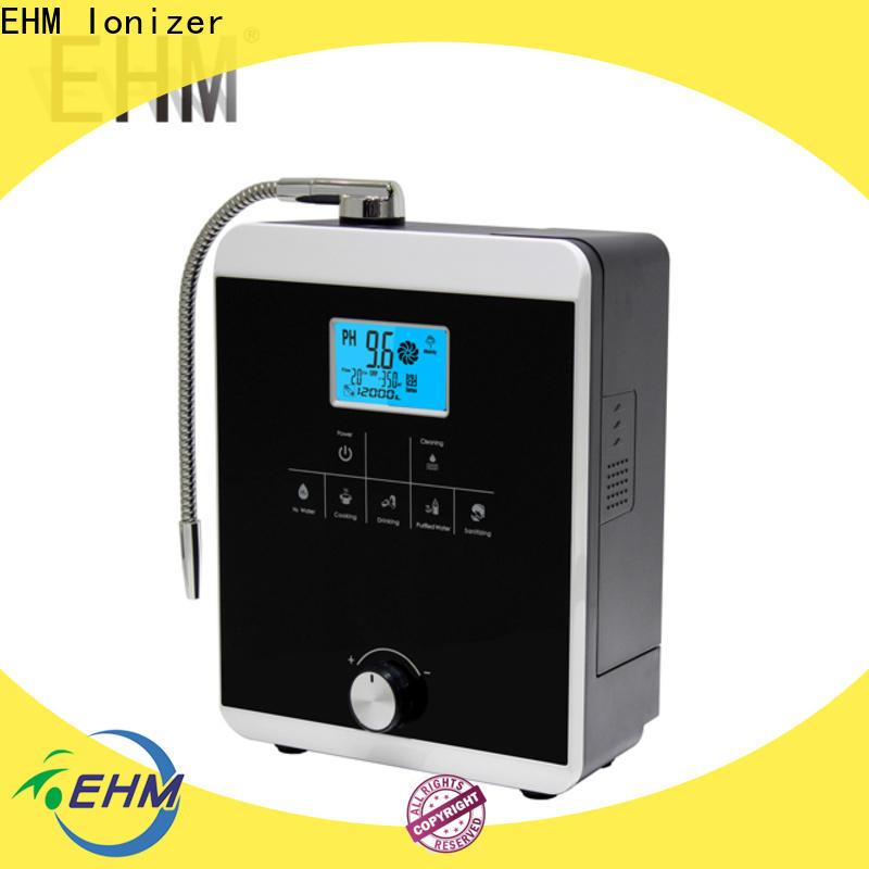 best price alkaline water ionizer reviews best supplier for family