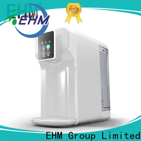 EHM Ionizer alkaline water upset stomach with good price for home
