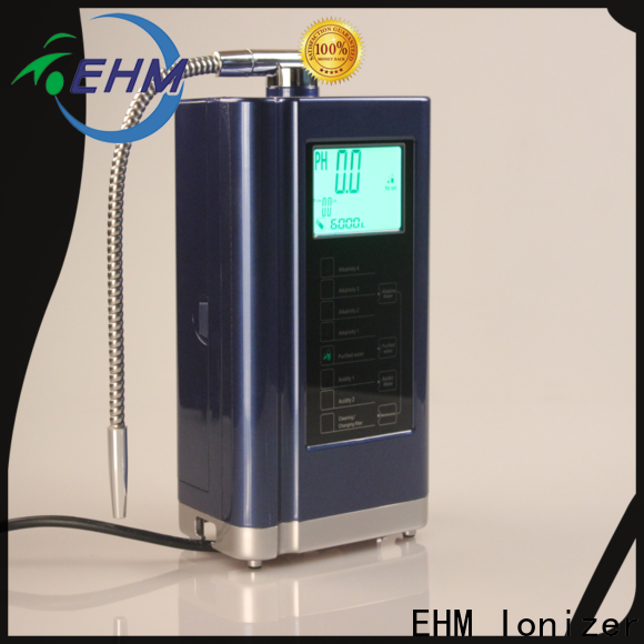 top alkaline water systems review company for health