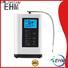 EHM Ionizer cheap santevia alkaline water stick supplier for health