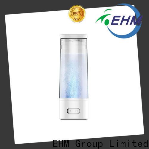 EHM Ionizer highrich hydrogen water flask supplier for water