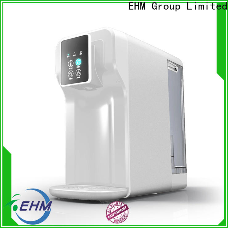 latest ehm alkaline water ionizer reverse supply for health