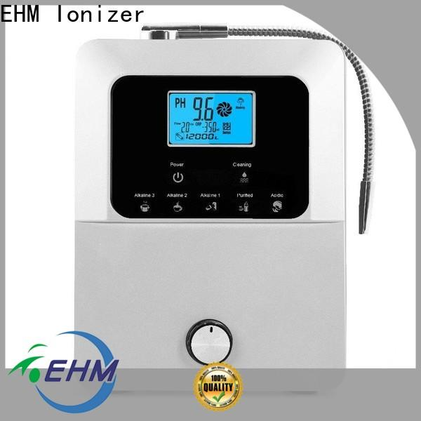 hot-sale cost of alkaline water machine directly sale for office