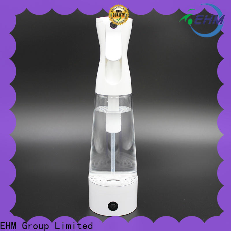 EHM Ionizer water generator best supplier for family