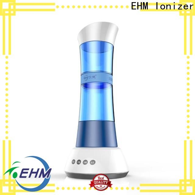 EHM Ionizer disinfectant generator suppliers for filter