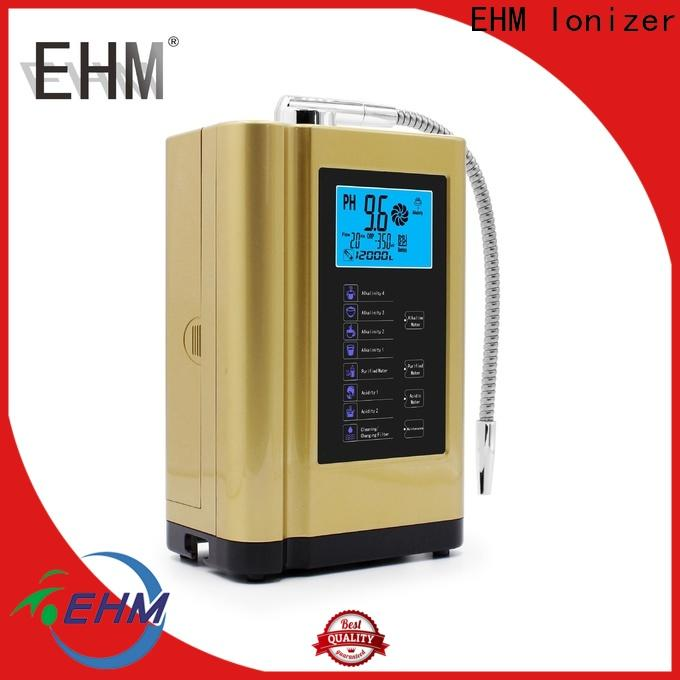 best price alkaline ionized water machines manufacturer for office