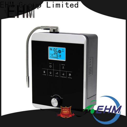 EHM Ionizer where to buy alkaline water machine suppliers on sale