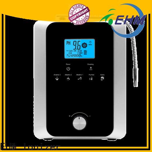 practical cheap alkaline water ionizer suppliers for dispenser