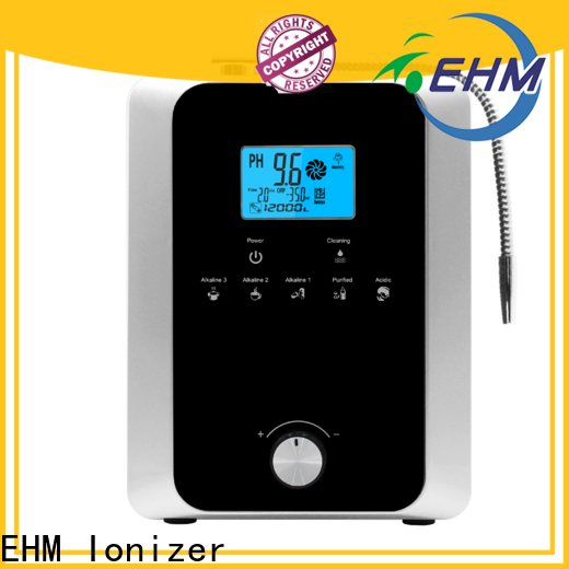practical cheap alkaline water ionizer suppliers for dispenser