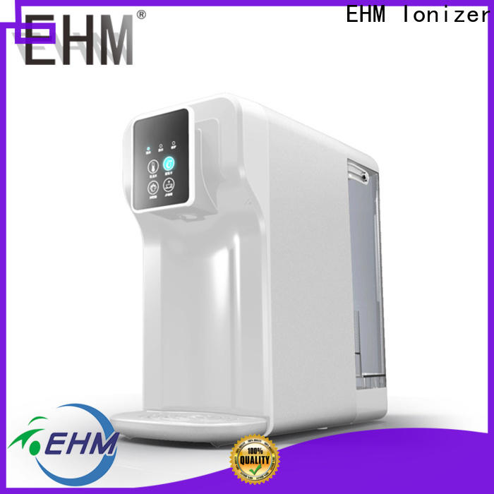EHM Ionizer customized best alkaline water maker suppliers for purifier