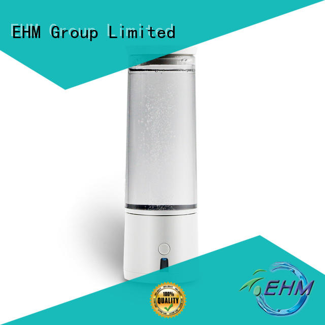 hot selling hydrogen water machine technology factory to Improve sleeping quality