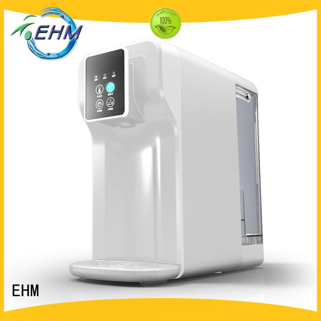 EHM portable ionizer machine factory for home