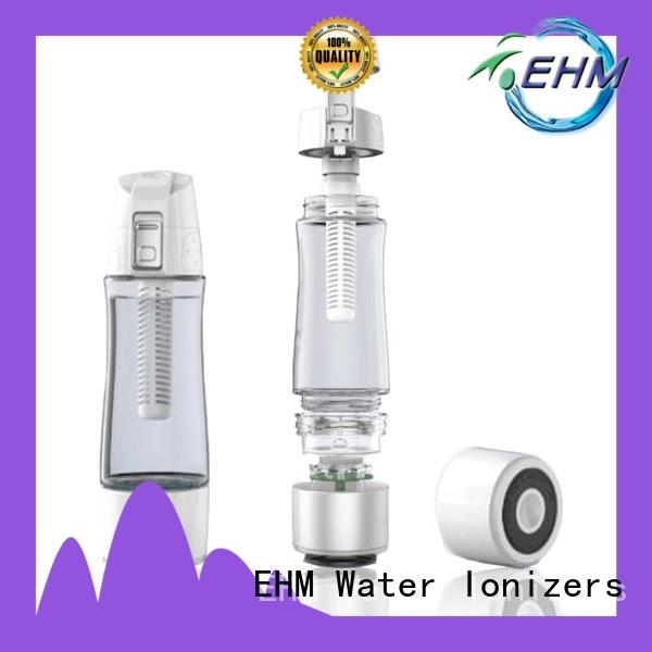 hydrogen-rich best hydrogen water electrolysis customized for bottle