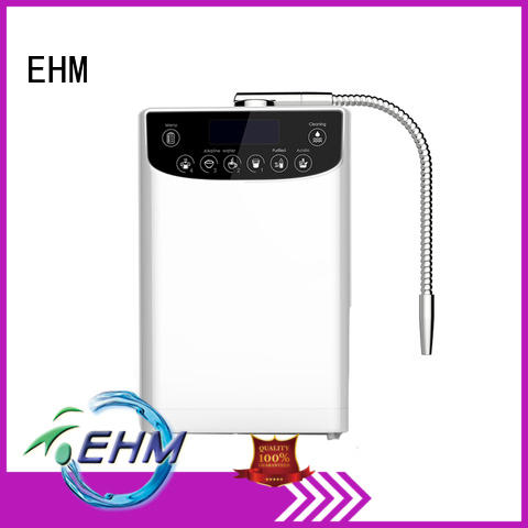 energy-saving alkaline antioxidant water machine ehm729 supply for home