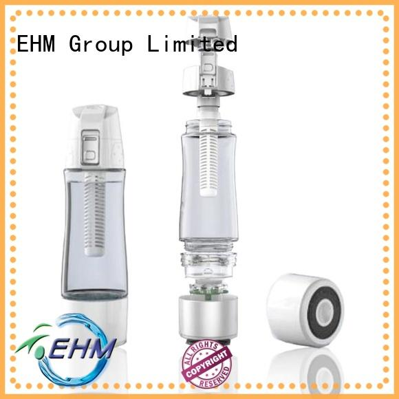 EHM price hydrogen water maker reviews from China for home use