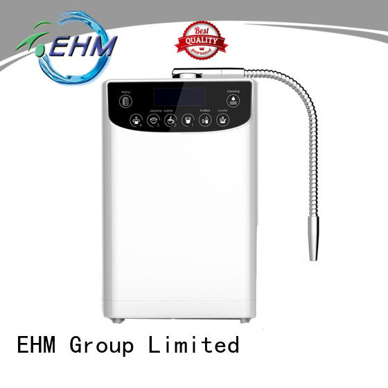 EHM ehm839 alkaline ionised water customized for dispenser