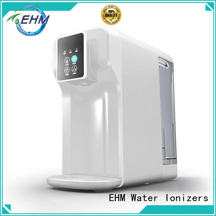 EHM professional the best alkaline water machine suppliers on sale