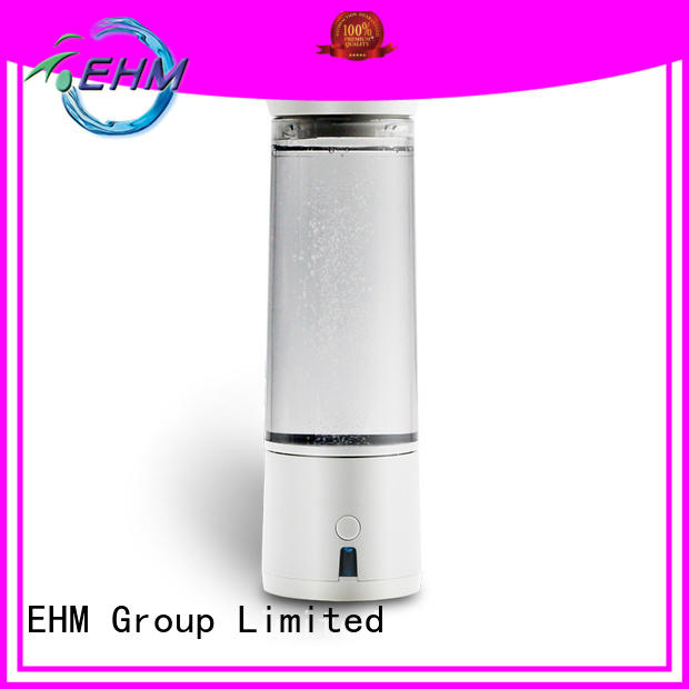 EHM customized hydrogen water ionizer customized for water
