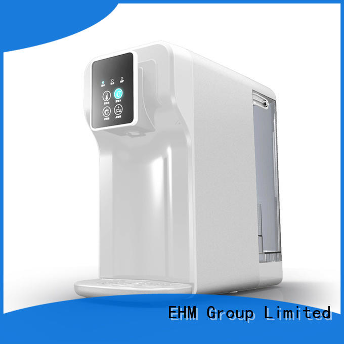 EHM cost-effective cost of alkaline water machine factory direct supply for sale