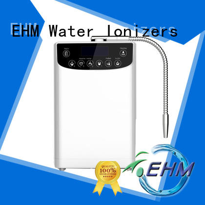 Antioxidant Alkaline Acid Water ionizer Machine EHM-739
