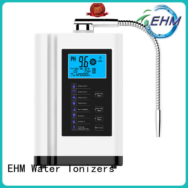 latest alkaline water ionizer reviews ehm839 suppliers for office