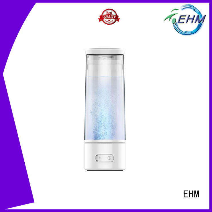 hydrogen-rich hydrogen water generator ehmh3 healthy for pitche