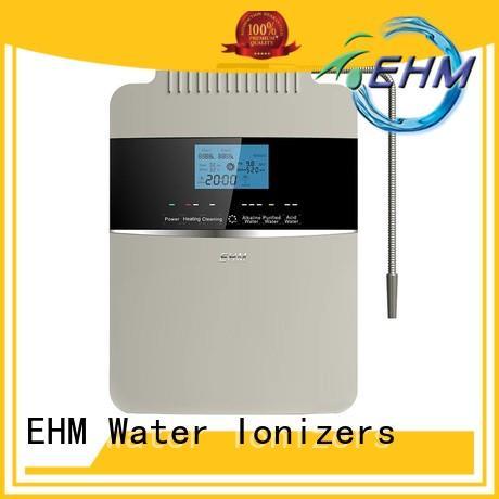 EHM high ph water ionizer machine series for dispenser