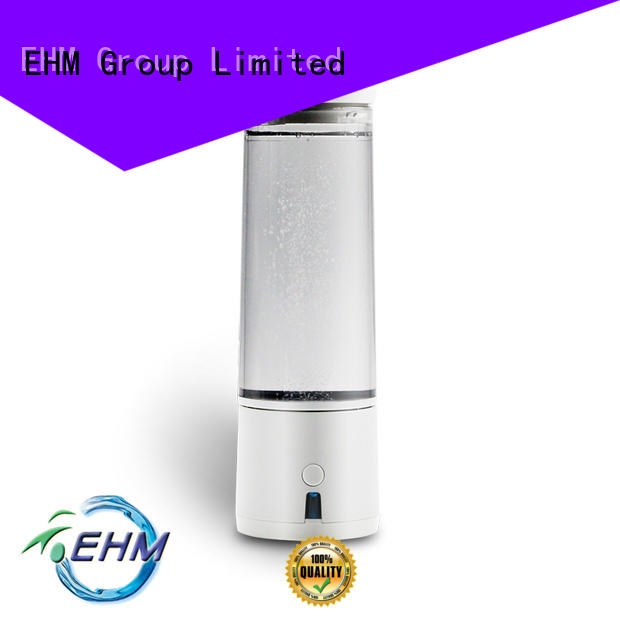 customized active hydrogen water maker machine for Improves sleep quality EHM