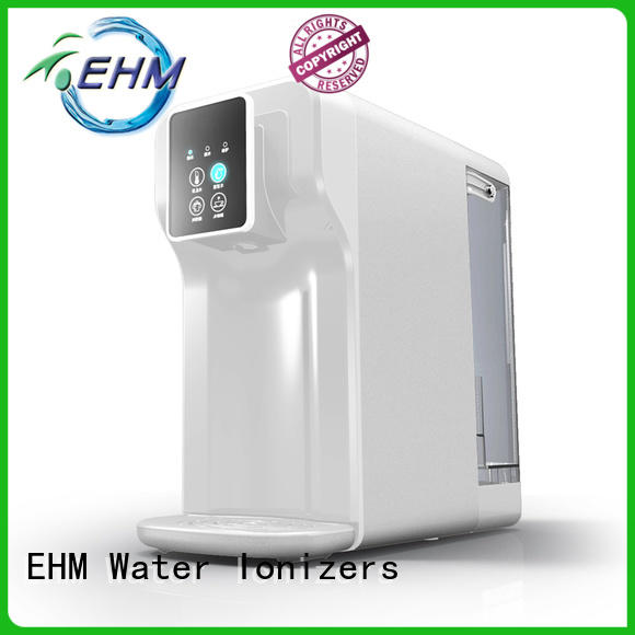 durable alkaline water ionizer water factory direct supply for filter
