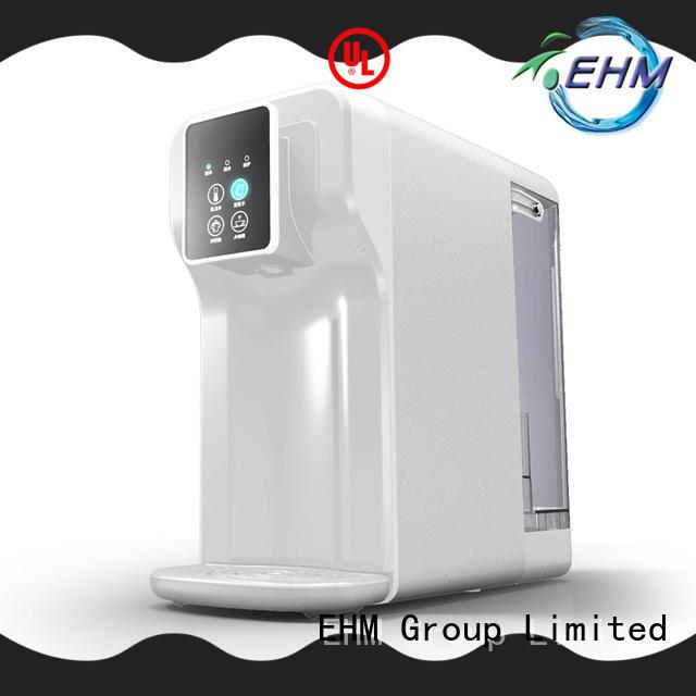 high ph alive water ionizer China