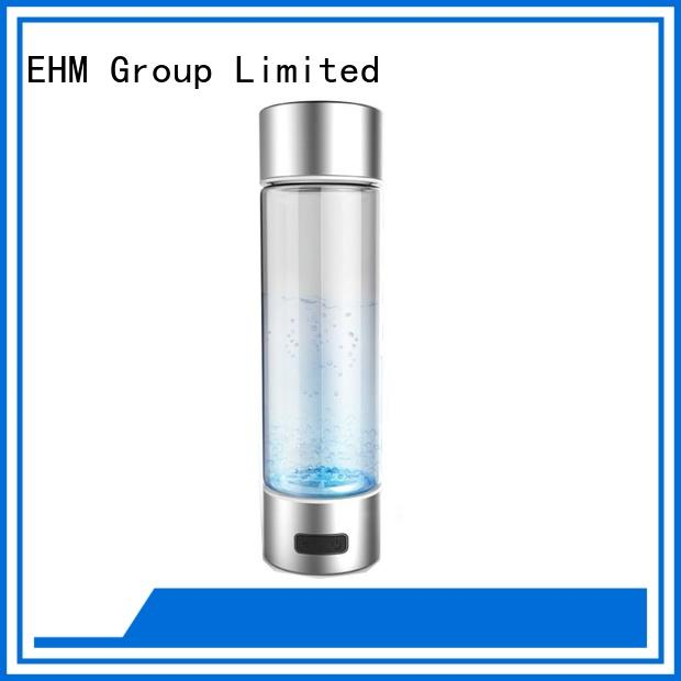ehmh3 hydrogen water ionizer generator for Improves sleep quality EHM