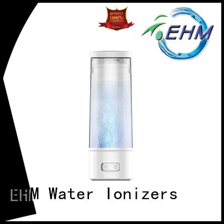 hydrogen-rich h2 hydrogen water flask factory for reducing wrinkles