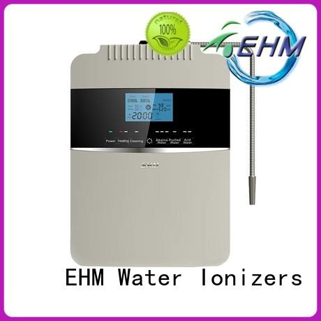 home used alkalized water machine ehm929 with good price for purifier