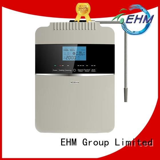 ionizers water ionizer and alkaline water machine customized for office EHM