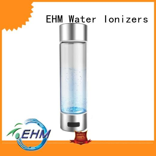 EHM worldwide water hydrogen generator factory on sale
