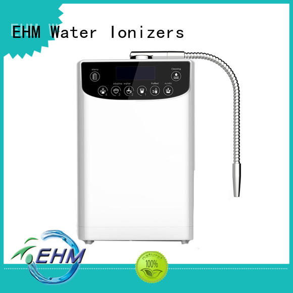 EHM ehm729 the best alkaline water machine factory for family
