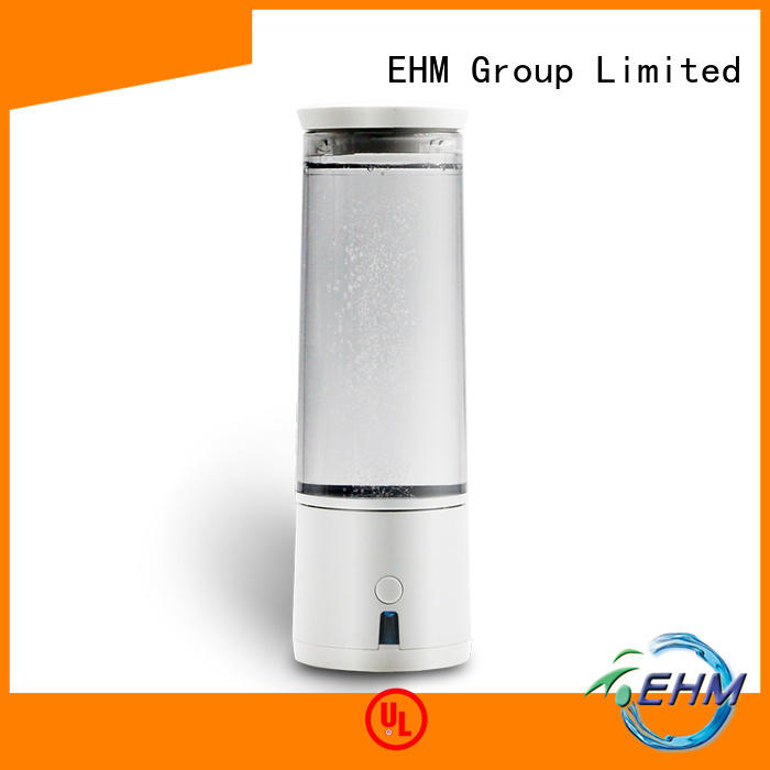 customized best hydrogen water maker ehmh3 for drinking for home use