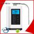 EHM reverse alkaline water machine machine