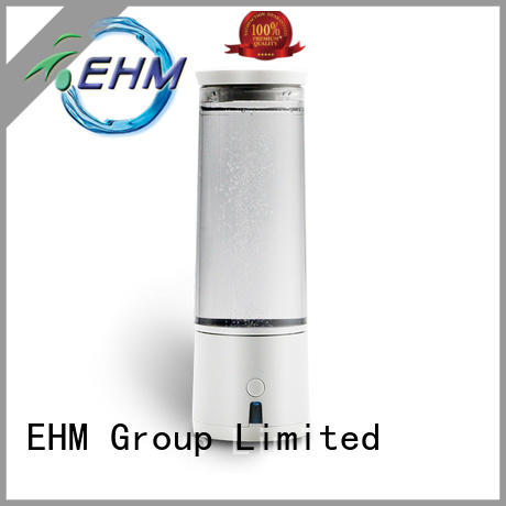 EHM water water hydrogen generator for sale for reducing wrinkles