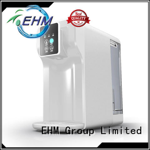 EHM portable alkaline machines for sale supply for filter