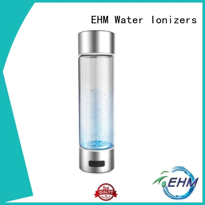 best portable hydrogen generator by water electrolysis price manufacturer for water