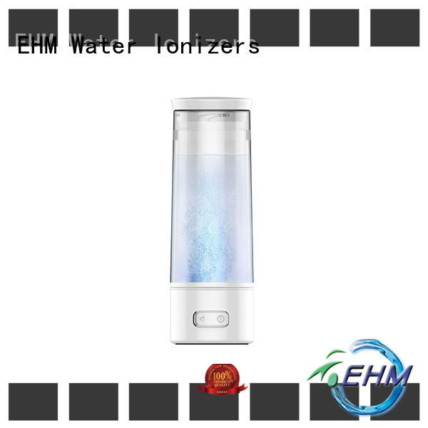 EHM cheap hydrogen rich water generator with good price to Improve sleeping quality