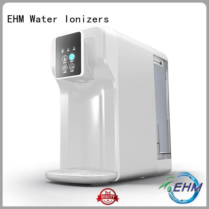 stable water filter alkaline ionizer ehm929 supplier on sale