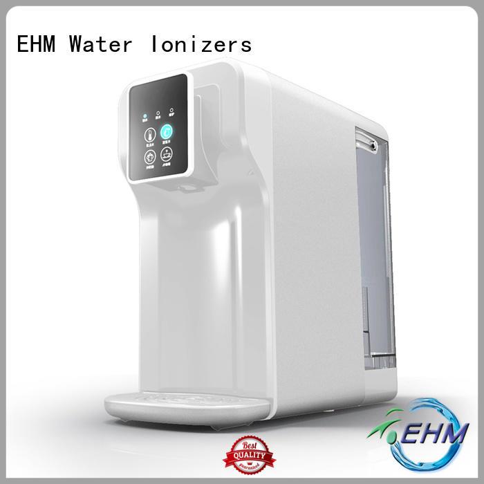 stable water filter alkaline ionizer ehm929 supplier on sale