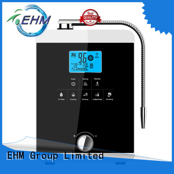EHM ehm729 ionizer filter with good price for filter